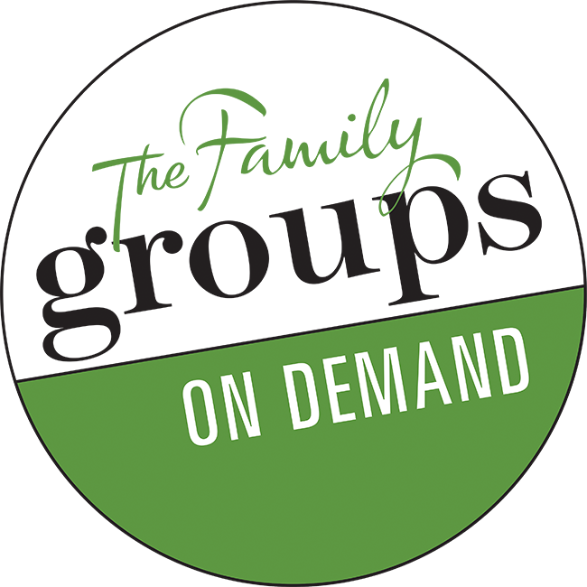 Groups On Demand