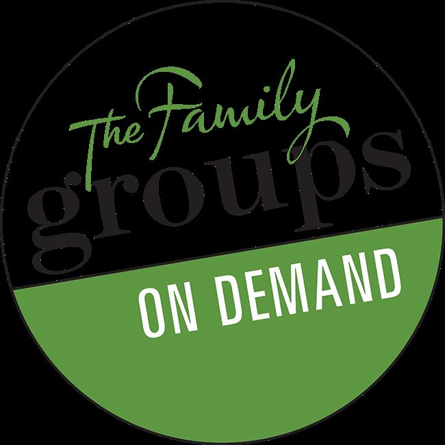 Groups On Demand