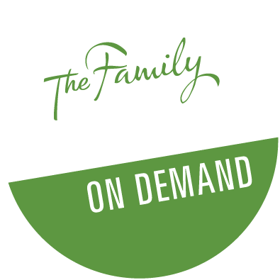 Groups On Demand Logo