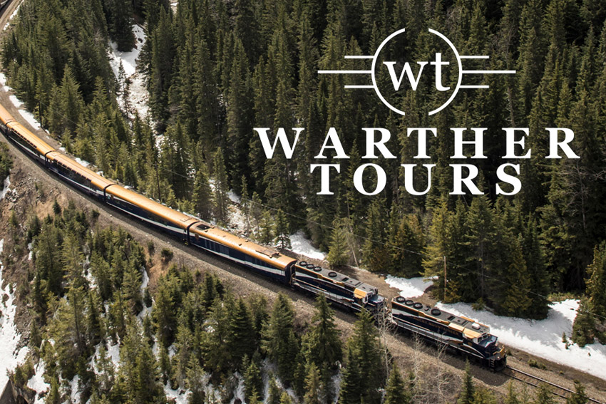 Warther Tours