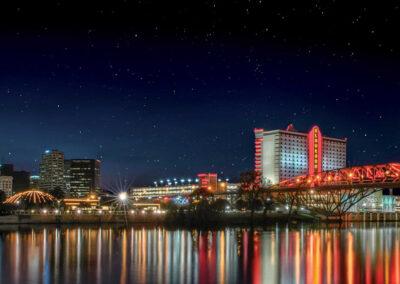 Shreveport-Bossier CTB
