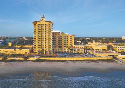 The Plaza Resort & Spa – Daytona, FL