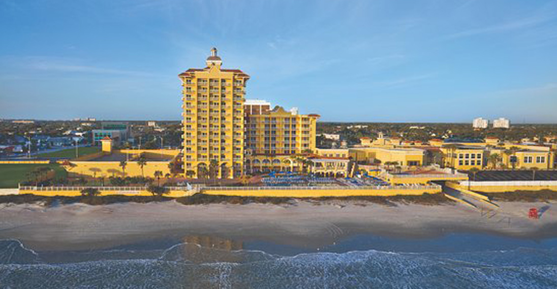 Plaza Resort & Spa Daytona Florida