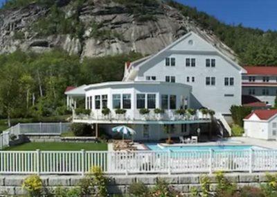 White Mountain Hotel & Resort, New Hampshire