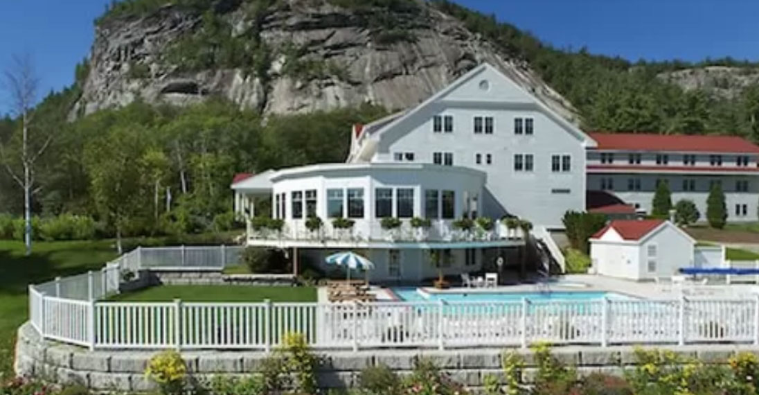 White Mountain Hotel & Resort New Hampshire