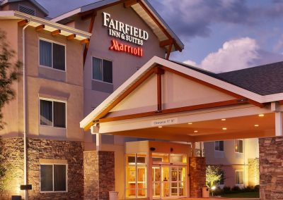 Fairfield Inn & Suites Laramie, WY