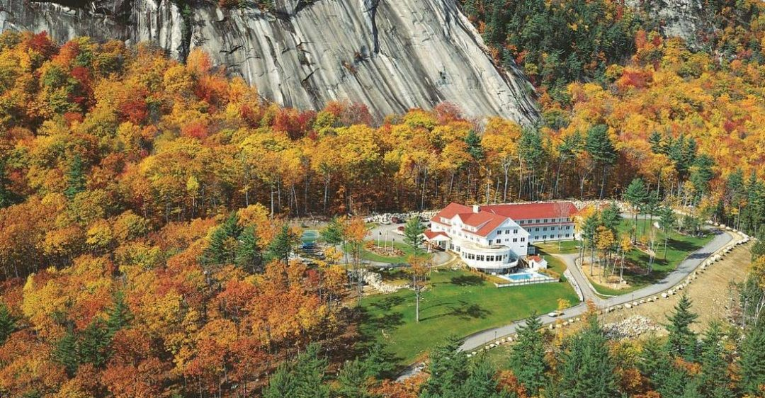 White Mountain Hotel & Resort, New Hampshire