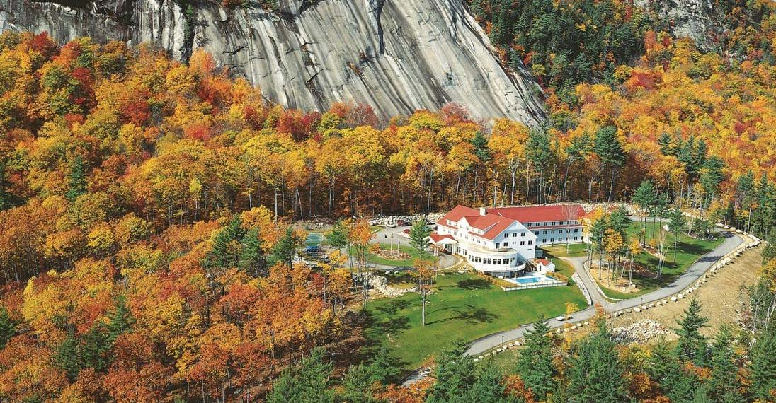 White Mountain Resort & Hotel